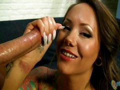 Ashton Pierce's Manojob